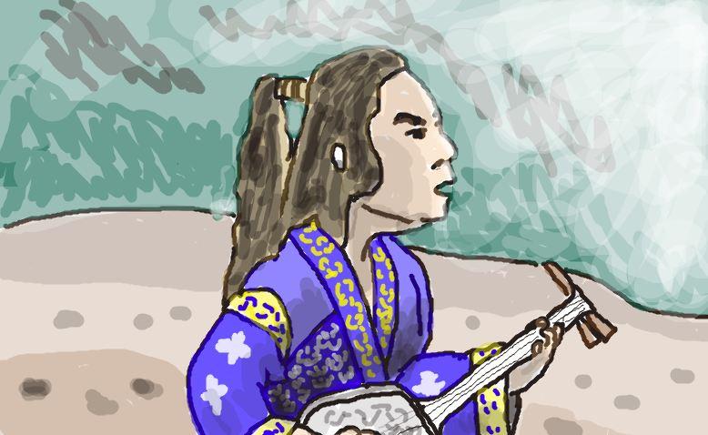 桐谷健太 / 海の声