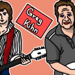 The Greg Kihn Band / The Breakup Song (They Don't Write 'Em)