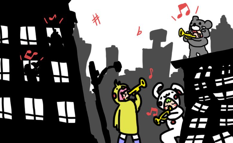 Melbourne Ska Orchestra / Lygon Street Meltdown (メルボルン・スカ・オーケストラ / ライゴン・ストリート・メルトダウン)