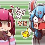 GYARI / 永遠にゲームで対戦したいキリタン